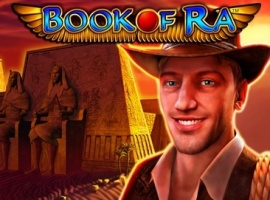 Wie war das Leben im alten Ägypten? Book of Ra erzählt Ihnen darüber.