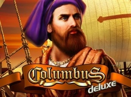Columbus Deluxe - begeben Sie sich auf die Spuren des legendären Columbus