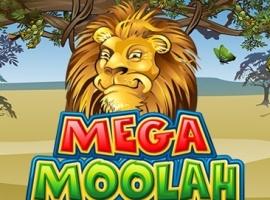 Im Mega Moolah Slot ist das Wichtigste, die Löwen zu finden