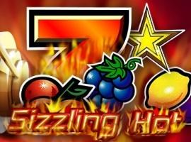 Sizzling Hot Online – Kombinieren Sie Angenehme mit dem Nützlichen!