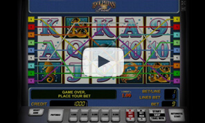 casino slot online dolphins pearl kostenlos
