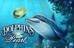 Tauchen Sie ein in die Welt von Dolphins Pearl